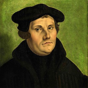 Martin Luther and the Impact of the Reformation on Architecture ...