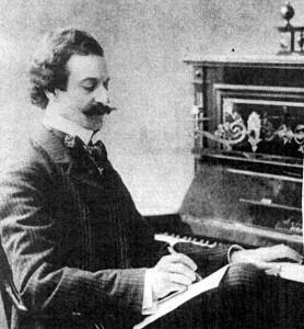 Oskar Straus