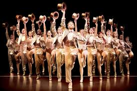 """""""One"""" from A Chorus Line"""