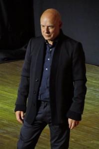 Brian EnoCredit: Wikipedia
