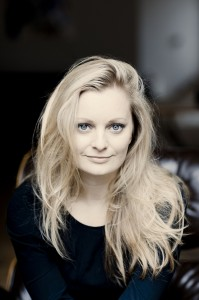 Lucy CroweCredit: http://www.askonasholt.co.uk/