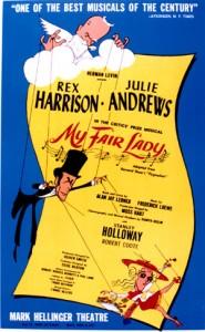 My Fair Lady (1956)