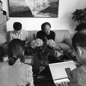 Myung Whun Chung InterviewCredit:  Rudolph Tang
