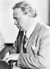 Ottorino Resphighi
