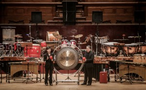 TIPC Opening CeremonyCredit: Taiwan International Percussion Convention