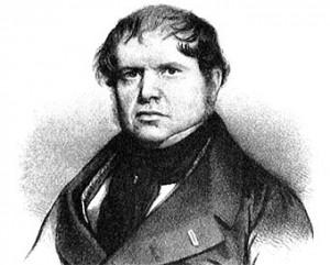 François-Joseph FétisCredit: https://www.biografiasyvidas.com/
