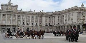 Royal PalaceCredit: https://www.esmadrid.com/