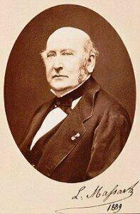 Lambert MassartCredit: Wikipedia