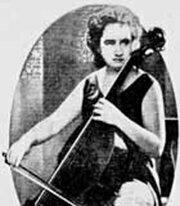 Elsa Hilger (1936)
