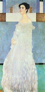 Margaret Wittgenstein by Gustav Klimt