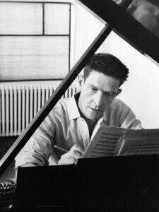 John Cage (1947)