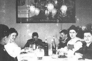 The Wittgenstein family