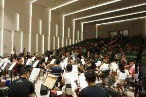 Credit: Chongqing Philharmonic Factory
