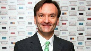 Stephen Hough was made a CBE in 2014/Getty Image