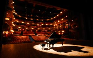 Piano concert pic