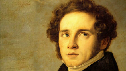 At the Center of the Musical Universe <br/>Vincenzo Bellini II