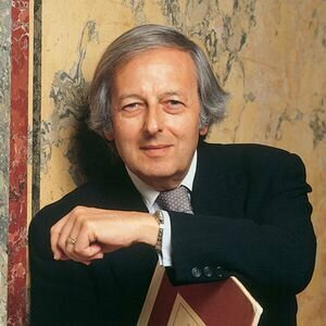 André Previn, composer of Honey and Rue