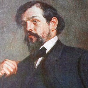Debussy square