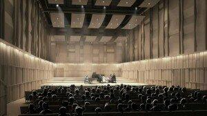 Royal Birmingham Conservatoire Concert Hall