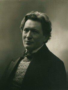 Ferruccio Busoni in 1913