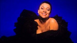 Kathleen Battle, who commissioned Honey and Rue