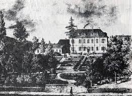 Schumann's House in Endenich