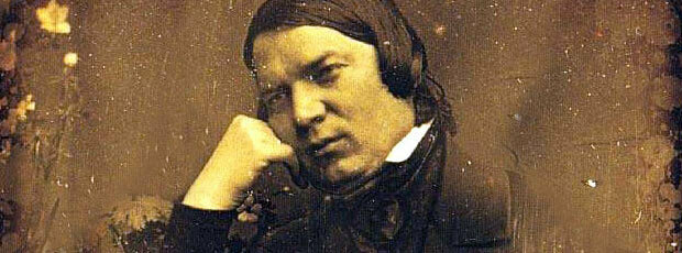 At the Center of the Musical Universe <br/>Robert and Clara Schumann II