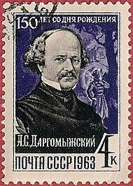 Aleksandr Dargomïzhsky