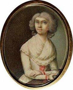 Anna Haydn
