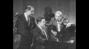 Istomin-Stern-Rose Trio piano trio