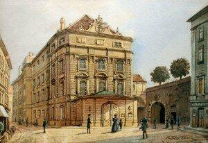 Theater am Kärntnertor in Vienna