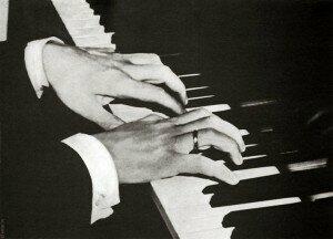 Rachmaninov's hands