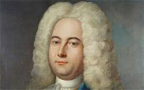 Handel, composer of Xerxes