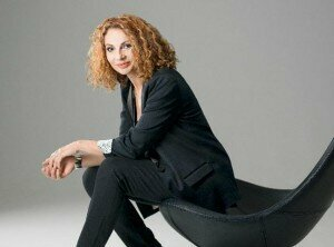 Joanna Macgregor, artistic director of the Dartington International Summer School