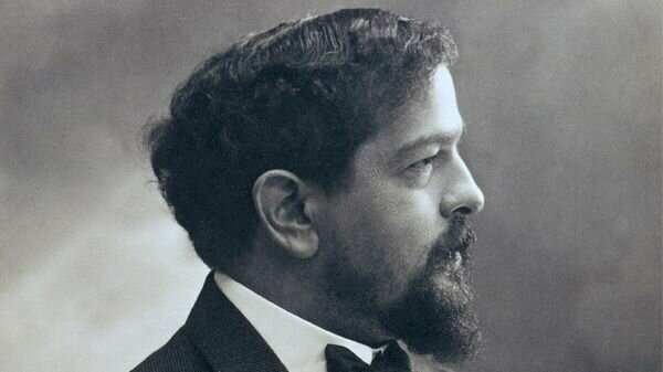 The Genius of Claude Debussy