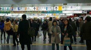shinjuku-station-inside
