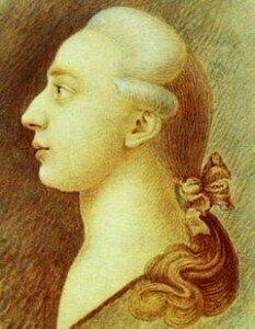 Francesco Casanova: Giacomo Casanova