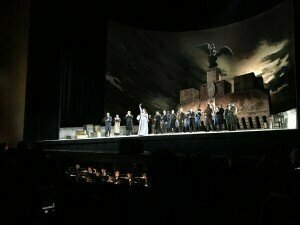a new tosca at the met