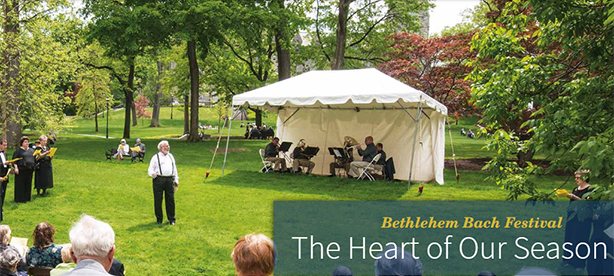 Bethlehem Bach Festival