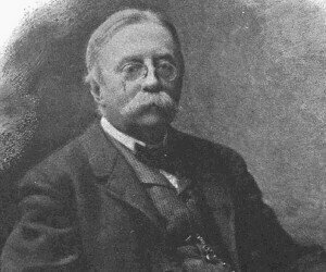William Mason