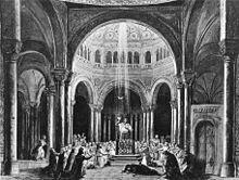 Parisfal, 1882, Act 3