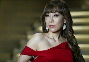Sumi Jo, jury member of the Hong Kong International Operatic Singing Competition © www.koreatimesus.com