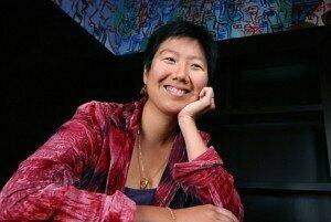 Pianist and scientist Elaine Chew. Photo © Brian Morri