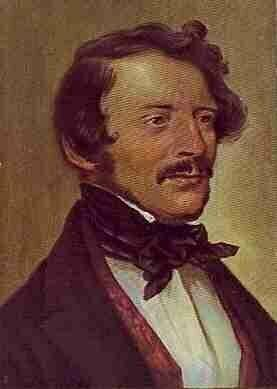At the Center of the Musical Universe <br/>Gaetano Donizetti