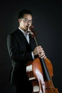 Killian Chan of Andante Musica © Victor Sim