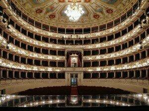 Teatro Valli © Wikipedia