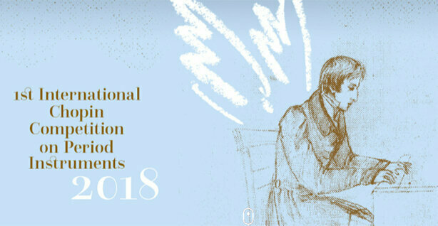 International Chopin Competition on Period Instruments