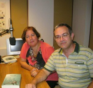 Anna and Luca in Rome, Radio Vaticana