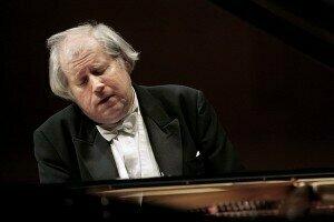 Grigory Sokolov, © Koelner Philharmonie