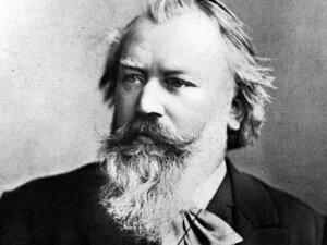 Brahms, composer of the Fantasien